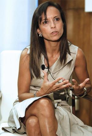 Beatriz Corredor Sierra