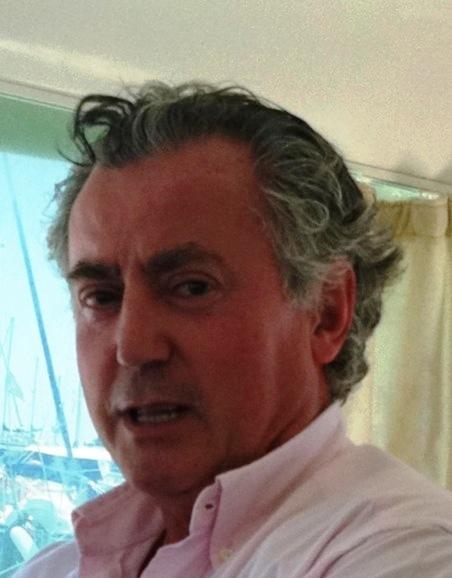 Joaquín Osuna Costa