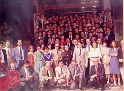 Promoción Notarías Madrid 1983