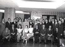 Promoción Registros Madrid 1972