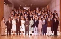 Promoción Registros Madrid 1976