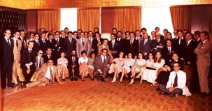 Promoción Registros Madrid 1978