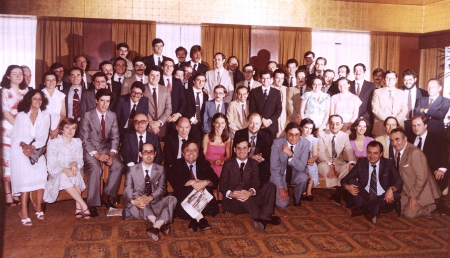 PROMOCIÓN REGISTROS 1980