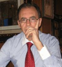José Ángel García-Valdecasas, Presidente del Comité