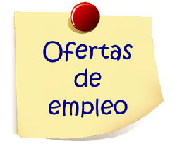 Ofertas de empleo notarios y registradores for Ofertas empleo madrid