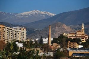 MOTRIL (Granada)