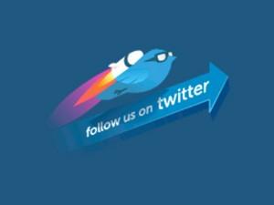 Twitter-velocidad