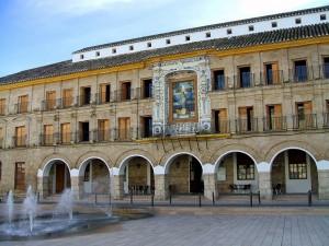 Baena (Córdoba). Casa del Monte