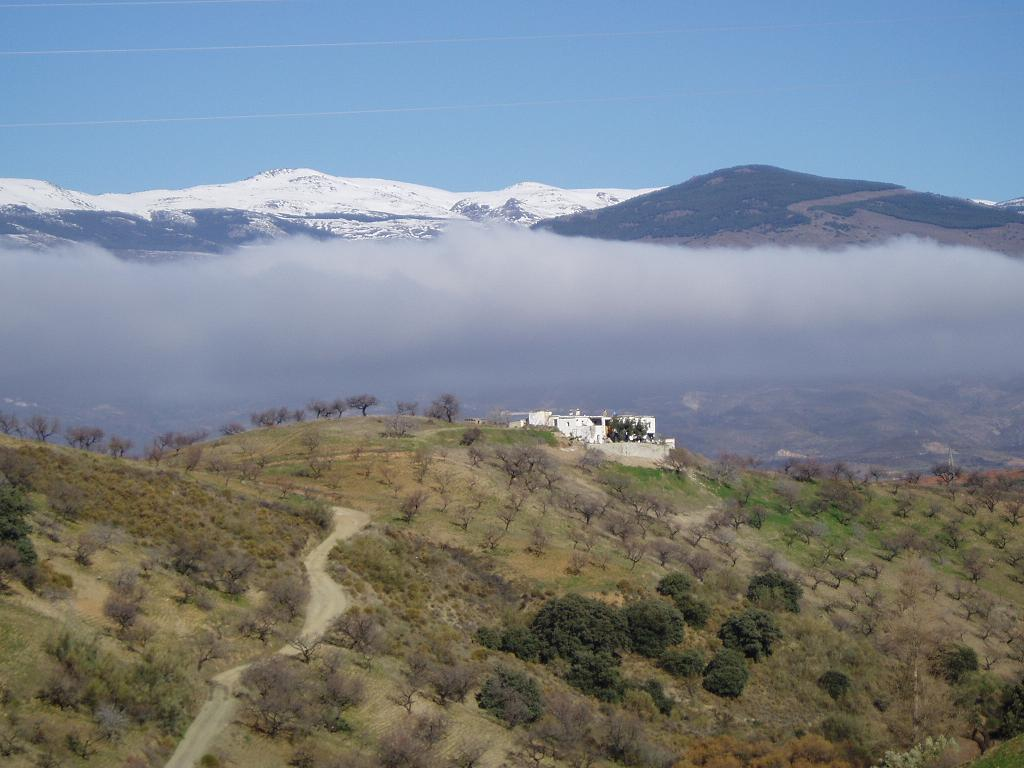 Alpujarras (Granada). Por Otto.