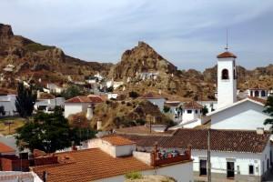 Guadix (Granada)
