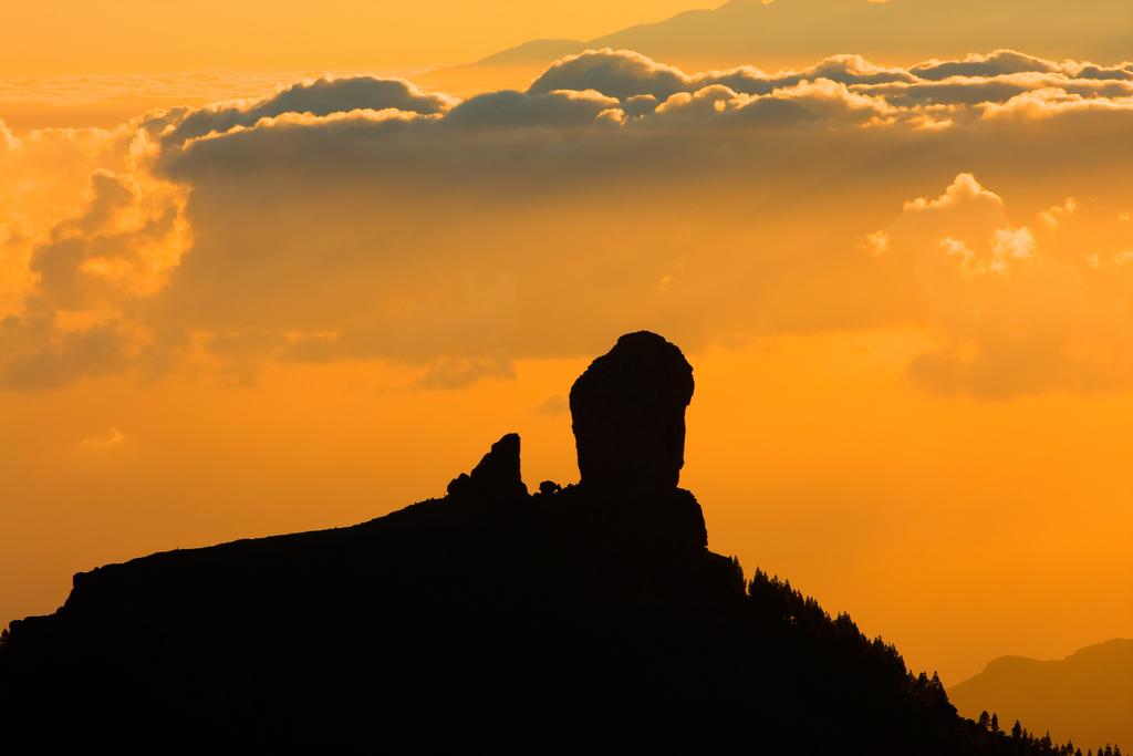 Gran Canaria. Roque Nublo. Por El Coleccionista de Instantes.