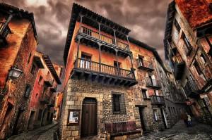 Albarracín (Teruel). Por José Luis Mieza