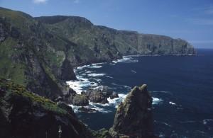 Cabo Ortegal. Galicia.
