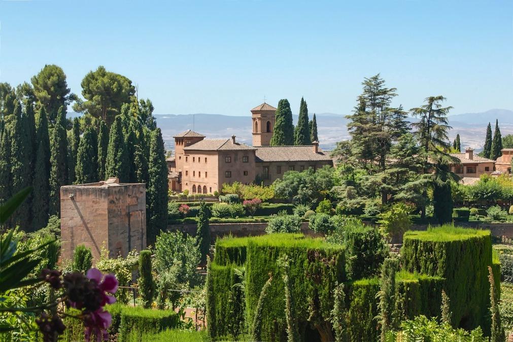 Granada. Convento.
