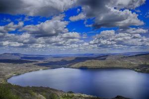 Lago de Sanabria (Zamora). Por M.Peinado