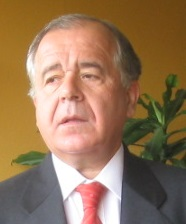 José Luis Rodríguez García-Robes