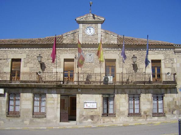 Ayuntamiento de Vitigudino (Salamanca)