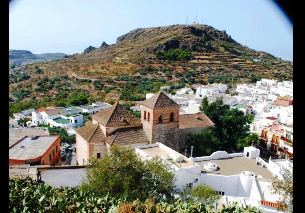 Felix (Almería). https://www.youtube.com/watch?v=bR-xi_jER60