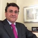 Miguel Prieto Escudero, Notario de Pinoso (Alicante)