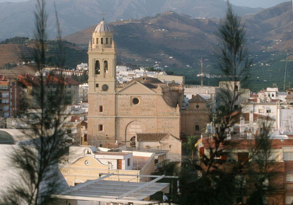 Almuñécar (Granada)