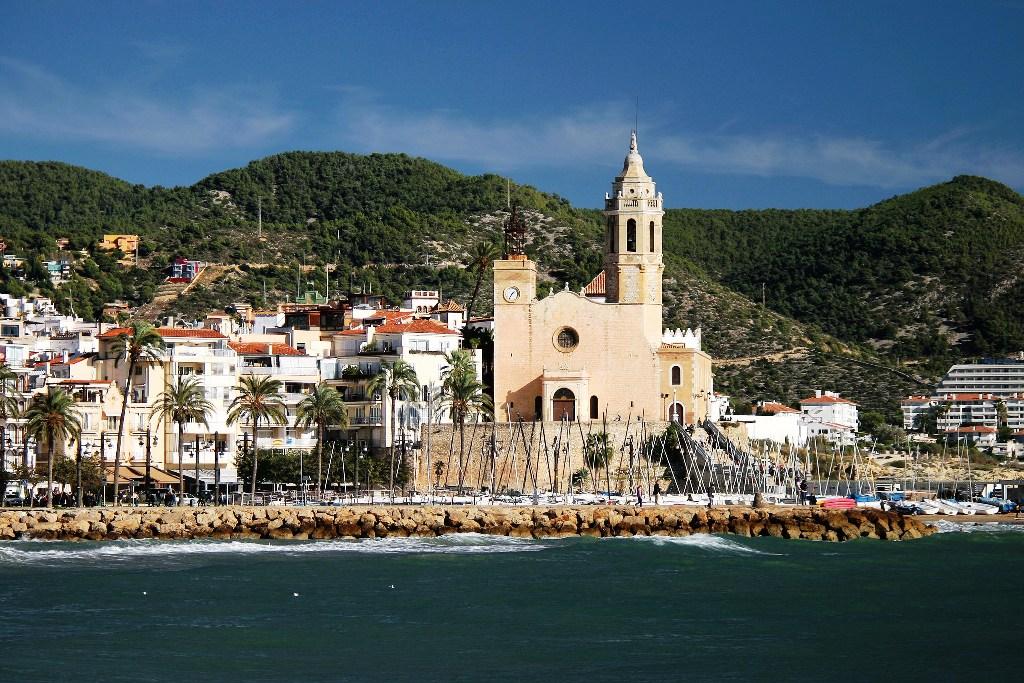 Sitges_Iglesia_de_San_Bartolome