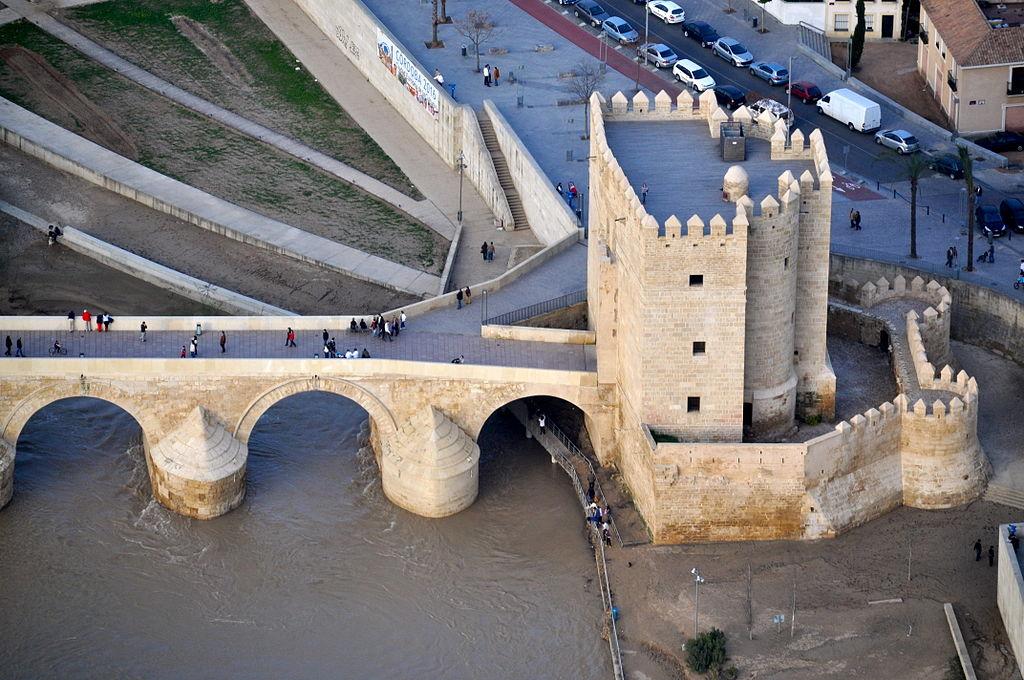 Torre de La Calahorra (Córdoba). Por Toni Castillo Quero