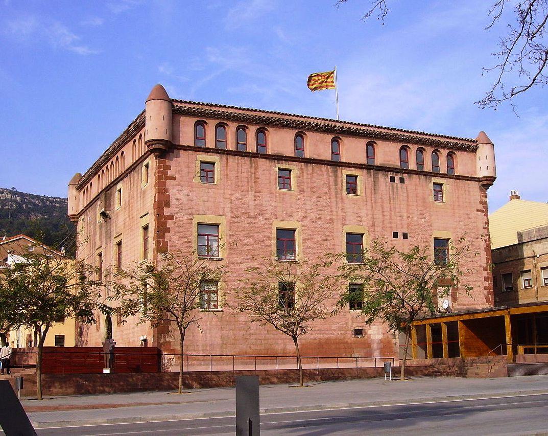 Castilla de Pallejà (Barcelona)