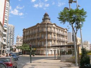 Almería. Casa de las Mariposas. Por Frank C. Müller