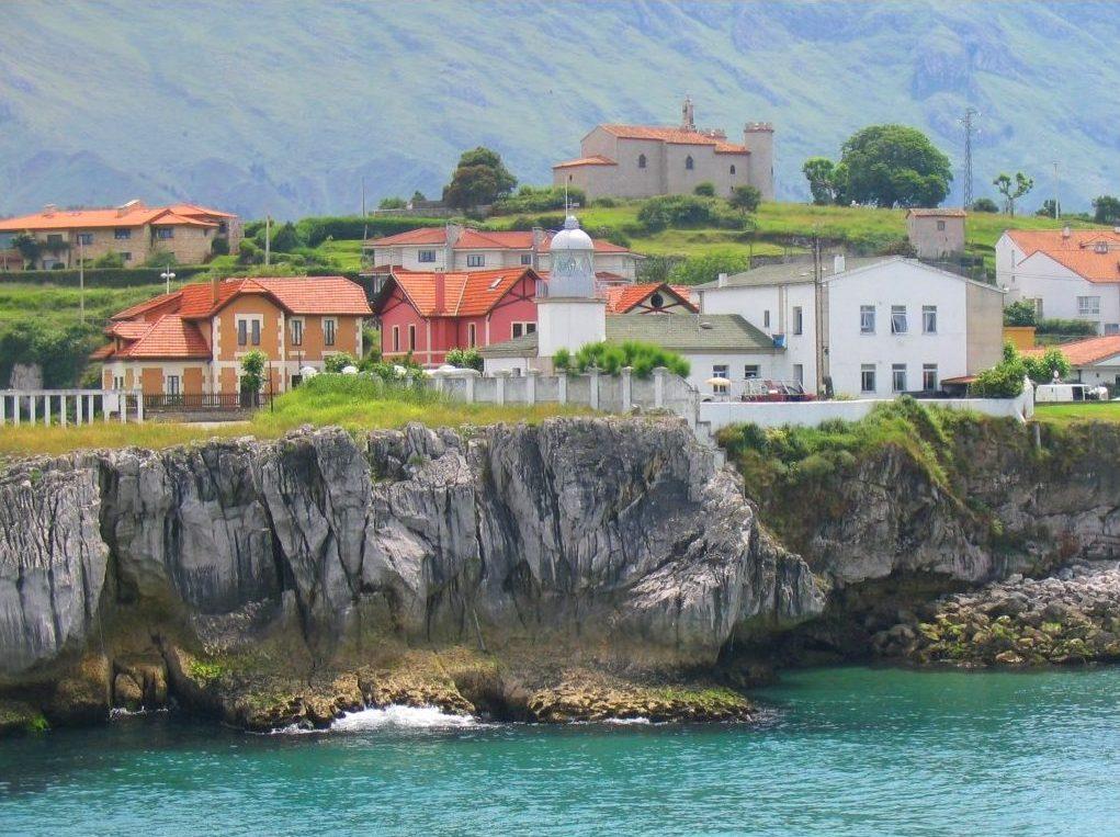 Llanes. Asturias.