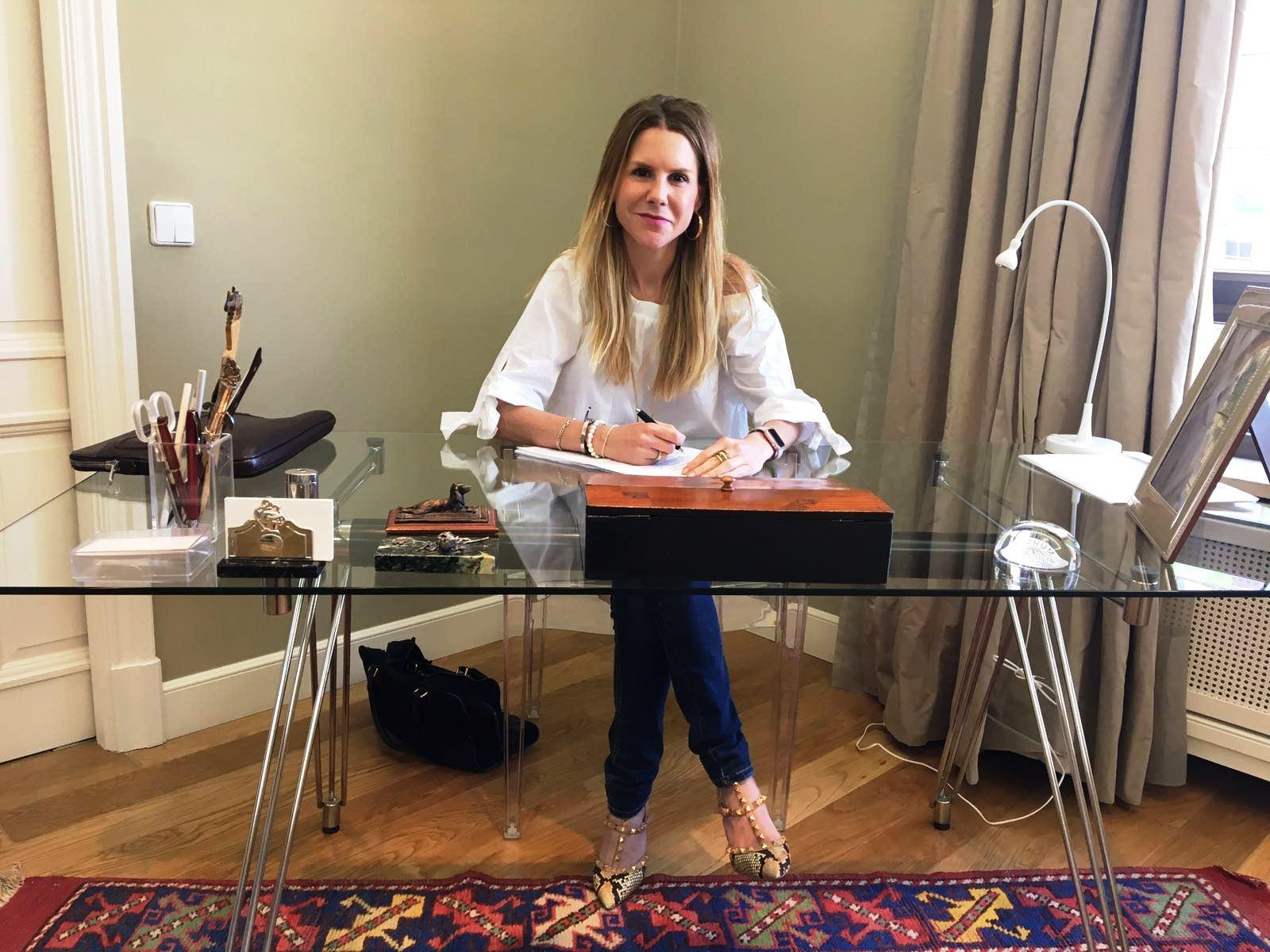 María García-Valdecasas Algüacil