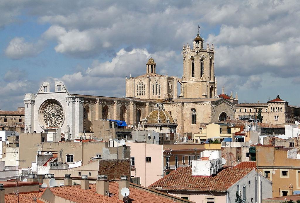 Tarragona_Catedral