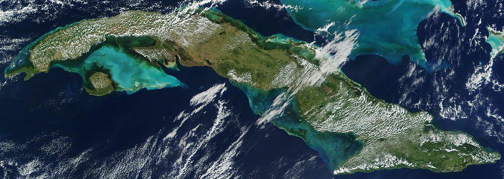 Cuba: un ejemplo de la relación entre economía y política.