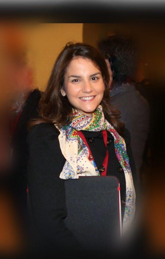 Emma Rojo Iglesias, curriculum