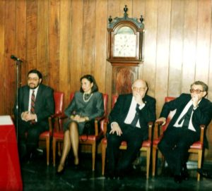 Carmen de Grado Sanz: Premio Notarios y Registradores 2017. Abelardo Gil Marqués.