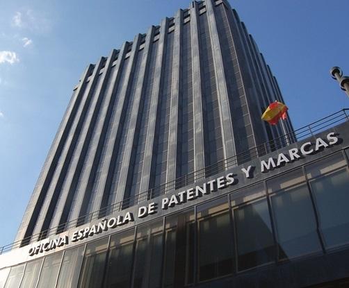 Madrid oficina espa ola patentes marcas notarios y for Oficina de patentes y marcas europea