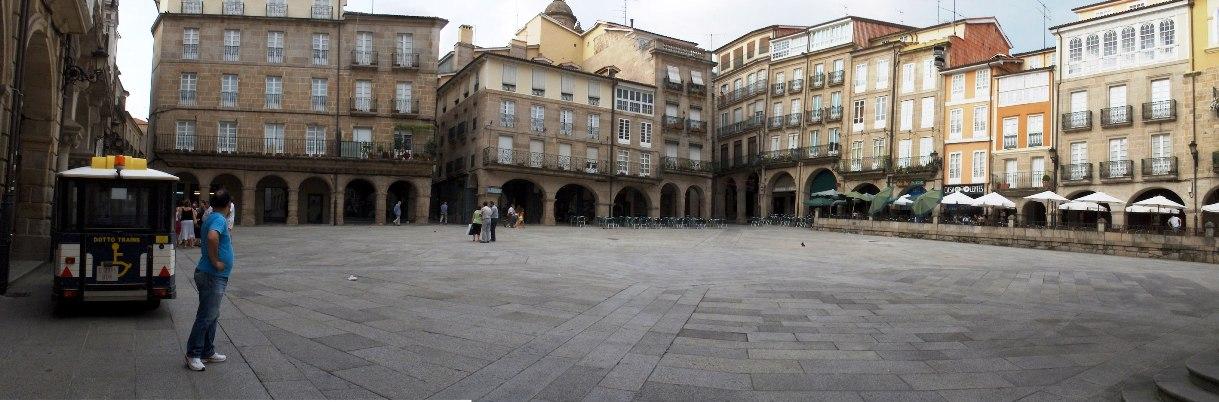 Zonas notariales de fricción entre los derechos gallego y estatal