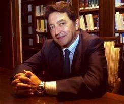 Juan Bolás se jubila
