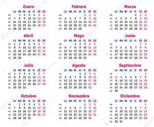 Calendario Laboral De Cataluna.Calendario Laboral 2019 Notarios Y Registradores