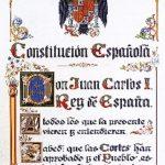 Querida Constitución
