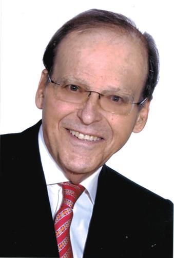 Juan José Rivas Martínez, Premio Notarios y Registradores 2019
