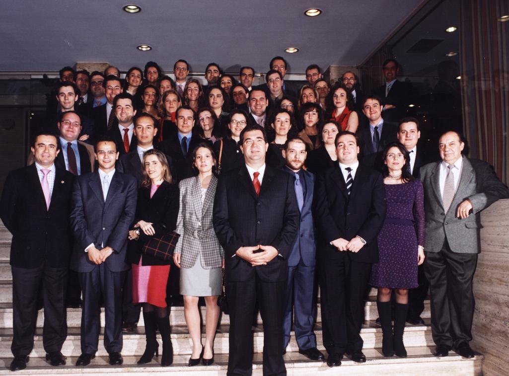 Promoción Oposiciones Registros 2002