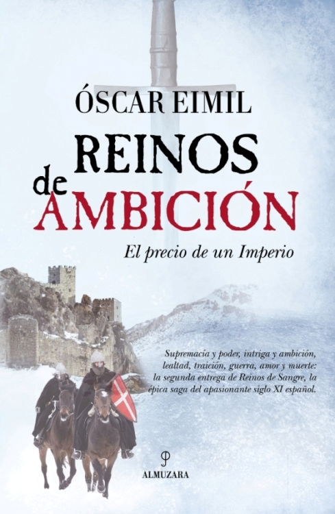 Reinos de Ambición, de Óscar Eimil