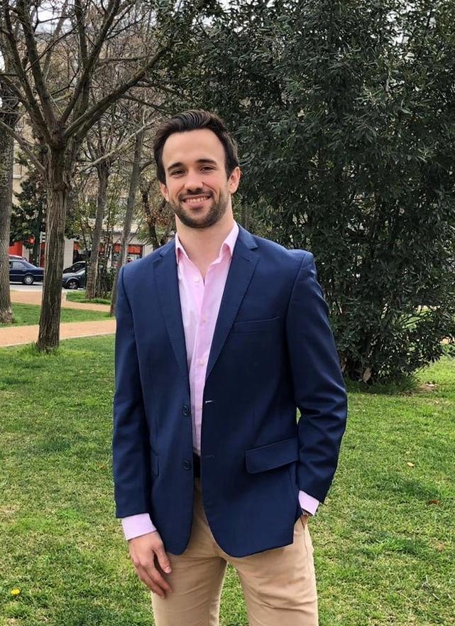 Entrevista a Juan José Pretel Parejo-Merino