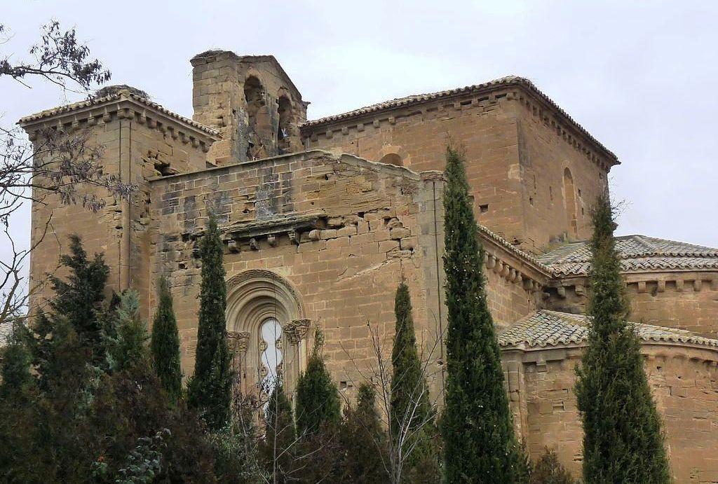 Sentencia sobre el Tesoro Artístico del Monasterio de Sigena